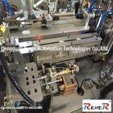 Máquina automática de la asamblea para el hardware plástico