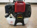 Condensador de ajuste de la hierba de la gasolina de la herramienta de jardín 52cc con el cortador de cepillo de nylon del cortador