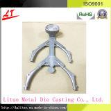 Kundenspezifische Befestigungsteil-Metallaluminiumlegierung Druckguß