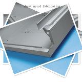 Fabricação de metal da folha da precisão da fábrica para o equipamento da restauração (GL034)