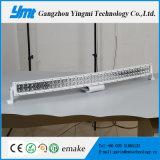 luz del panel de 240W LED con las virutas de 80PCS LED