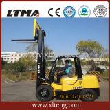 Ltmaよいデザインの小さい2.5 - 4トンの油圧ディーゼルフォークリフト