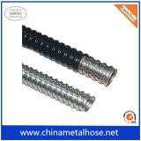 Conductos de la protección del cable del metal flexible