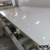 Pietra artificiale del quarzo costruita fabbrica delle mattonelle di pavimento del quarzo