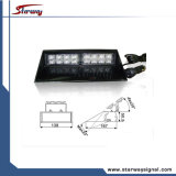Emergency Car LED Dash Deck Lights