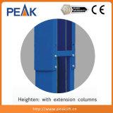 sistema Extra-Alto do elevador do carro 5000kg com aprovaçã0 do Ce