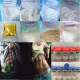 Lo steroide anabolico 4-Chlorodehydromethyltestosterone del muscolo droga la polvere