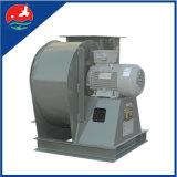 ventilador centrífugo fuerte del arrabio de la serie 4-72-3.6A para el agotamiento de interior