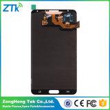 5.7inch Samsungのノート3のための元の品質の電話LCD表示