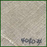 rodillo de la tela de la arpillera de la fibra 100%Jute