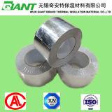 Cinta incombustible del papel de aluminio del Fsk del aislante de calor