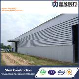 중국 가벼운 강철 프레임 구조 Prefabricated 강철 건물