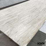 Salle de bains panneau acrylique Stone Wall Solid Surface (KKR-1700)