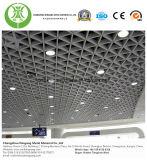 AA3004 H26 Farbe beschichtetes (vorgestrichenes) Aluminium für gehangene Decke