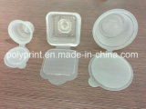 Máquina material de Thermoforming da caixa de ovo dos PP (PPBG-470)