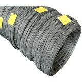 Fil d'acier à faible teneur en carbone recuit SAE1018 avec du phosphate enduit