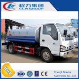 판매를 위한 Isuzu 물 탱크 트럭