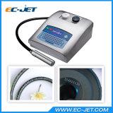 Impresora de inyección de tinta continua de la máquina de la codificación del número de tratamiento por lotes (EC-JET300)