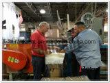2017 de Hete Smelting Zelfklevende Pastillator van EVA