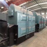 Dzl15-0.7MPa scelgono la caldaia a vapore infornata biomassa del timpano