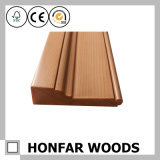 خشبيّة يطوّل أو سقف تاج قولبة