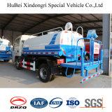 camion dello spruzzatore della strada di 3ton Foton per scopo Greening