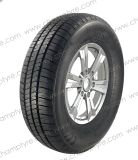 Neumáticos radiales del coche de la buena marca de fábrica de la alta calidad