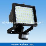 PIR LEDのフラッドライト(KA-FL-160B)