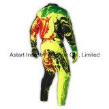 Motocross su ordinazione all'ingrosso Jersey/motociclo Jersey (MAT43) di sublimazione