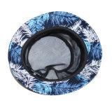 Chapéu feito sob encomenda da cubeta da impressão do Sublimation da alta qualidade
