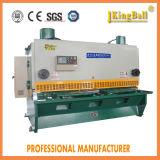 Máquina de corte mecânica de China Kingball