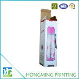 서류상 마분지 슬롯 유리제 포장 상자를 인쇄하는 관례