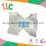 Fabricantes del pañal del bebé de la escritura de la etiqueta privada del precio competitivo de la alta calidad