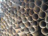 Tubo d'acciaio saldato api laminato a caldo di vendita calda