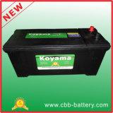 12V 150ah SMF Hochleistungs-LKW-Batterie N150