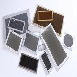 導波管Windowsおよびエア・ベント(HR809)のための換気装置とのアルミニウム蜜蜂の巣コア