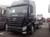 Caminhão do trator de Hyundai 6X4