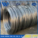 Высокуглеродистый стальной провод/провод весны стальной для бандажной проволоки Constration/