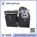 Diodo emissor de luz que cura o diodo emissor de luz UV de cura UV que cura o sistema 395nm 300W