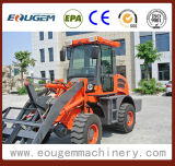 Caricatore poco costoso della rotella del trattore agricolo Zl20 della Cina da vendere