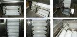 Convoyeur à bande industriel d'acier inoxydable pour l'ascenseur de matière première