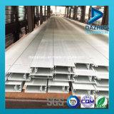 Directe Verkoop 6063 van de fabriek het Profiel van de Uitdrijving van het Aluminium van de Deur van het Venster van de Legering
