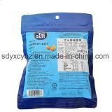 O GV aprovou e aceita o saco de plástico do Ziplock do pedido feito sob encomenda