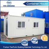 Condomínio modular Prefab Container Villa House for Small House
