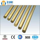 Barra Cuzr do cobre do zircónio da alta qualidade 2.158 C15000 Cw120c