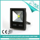 極度の明るい50W LEDの洪水ライト(WQ-FL-100W)