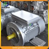 Fase monofásica da carcaça de alumínio 1 motor elétrico da fase