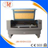 최신 판매 도매가 (JM-1610H-CCD)를 가진 Laser Cutting&Engraving 기계