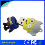 Lecteur flash USB 4GB 2GB de subordonnés de la Chine Manufacter
