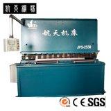 Máquina que pela hidráulica, cortadora de acero, máquina que pela QC12k-25*3200 del CNC